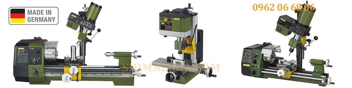 Proxxon Lathe Mini Lathe, Desk Lathe, Table Mill, Desk Mill